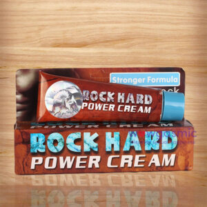 Rock Hard Penis Erection Power Cream 2 - wowgasmic